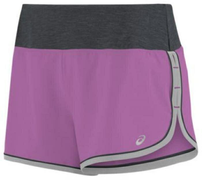 アシックス asics ショーツ ハーフパンツ レディース 4 everysport shorts レディースファッション パンツ ボトムス