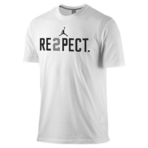 jordan ジョーダン jeter ジーター re2pect tシャツ メンズ メンズファッション トップス カットソー