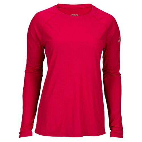 アシックス asics コア スリーブ レディース core long sleeve top トップス tシャツ カットソー レディースファッション