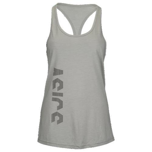 アシックス asics グラフィック タンクトップ レディース graphic tank トップス レディースファッション