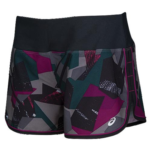 アシックス asics ショーツ ハーフパンツ レディース 4 everysport shorts ボトムス レディースファッション パンツ