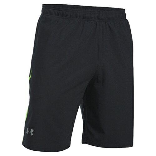 under armour アンダーアーマー 9 launch stretch woven ウーブン run ラン shorts ショーツ ハーフパンツ メンズ パンツ ズボン メンズファッション