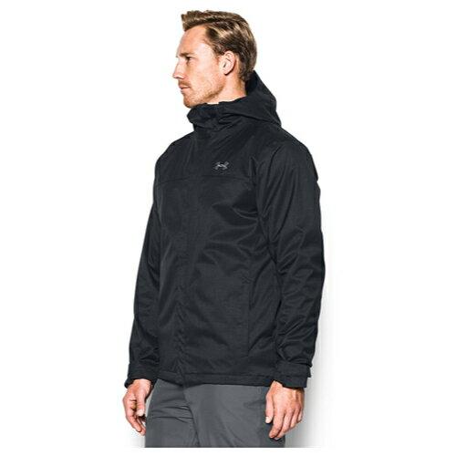 アンダーアーマー ジャケット メンズ under armour porter 3in1 jacket メンズファッション コート アウター