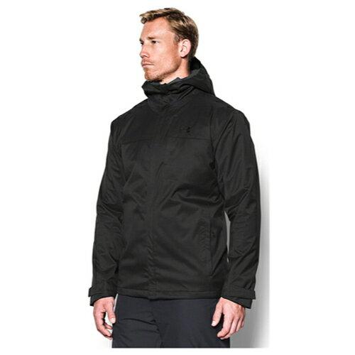 アンダーアーマー ジャケット メンズ under armour porter 3in1 jacket アウター コート メンズファッション