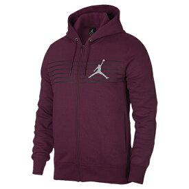 【あす楽商品】jordan ジョーダン flight フライト graphic グラフィック fleece フリース fullzip hoodie フーディー パーカー メンズ