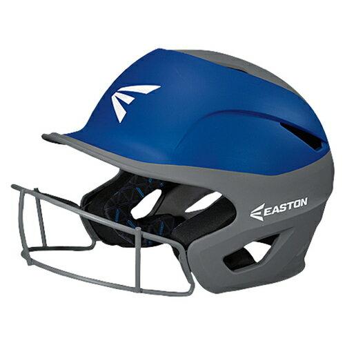 イーストン easton prowess twotone fp helmet with mask ヘルメット レディース 野球 スポーツ アウトドア ソフトボール