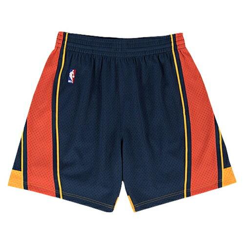 & ショーツ ハーフパンツ メンズ mitchell ness nba swingman shorts ショートパンツ バスケットボール スポーツ アウトドア ウェア メンズウェア