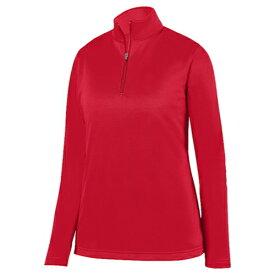 【海外限定】チーム フリース women's レディース augusta sportswear team wicking fleece pullover womens
