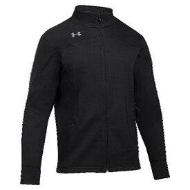 【海外限定】アンダーアーマー チーム ジャケット men's メンズ under armour team barrage softshell jacket mens