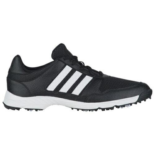 【海外限定】アディダス adidas テック レスポンス ゴルフ シューズ 運動靴 メンズ tech response golf shoes