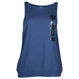 【スーパーセール商品 12/4-12/11】【海外限定】アシックス asics タンクトップ women's レディース muscle tank womens