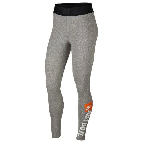 【海外限定】ナイキ ハイ レギンス タイツ レディース nike jdi anniversary high waisted leggings 靴下