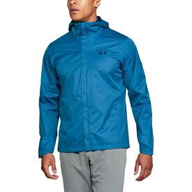 【海外限定】アンダーアーマー ジャケット men\'s under armour overlook jacket mens