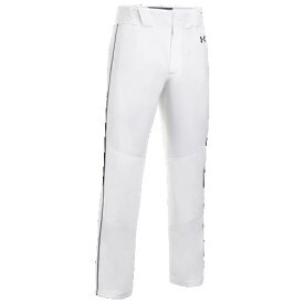 【海外限定】アンダーアーマー チーム アイコン ベースボール men's メンズ under armour team piped icon baseball pants mens【outdoor_d19】