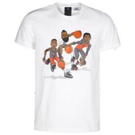 アディダス ADIDAS アイコン シャツ MENS メンズ ICON GEEK UP T バスケットボール アウトドア スポーツ プラクティスシャツ 送料無料