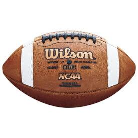 【海外限定】ウィルソン ゲーム フットボール men\'s wilson gst official game football mens