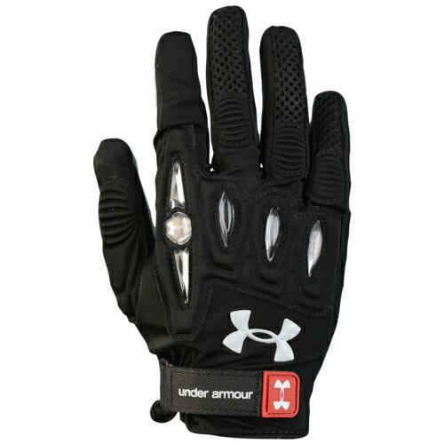 【海外限定】under armour アンダーアーマー player 2 field フィールド glove グローブ グラブ 手袋 レディース