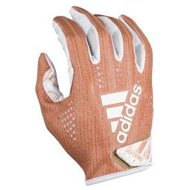 【海外限定】アディダス adidas アディゼロ 7.0 レシーバー gs(gradeschool) ジュニア キッズ adizero 5star 70 receiver gloves gsgradeschool アウトドア