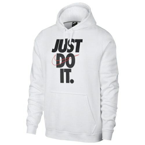 【海外限定】nike jdi pullover hoodie ナイキ フーディー パーカー メンズ