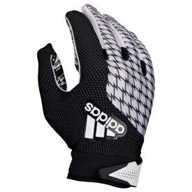 【海外限定】アディダス adidas 2.0 レシーバー gs(gradeschool) ジュニア キッズ adifast 20 receiver gloves gsgradeschool