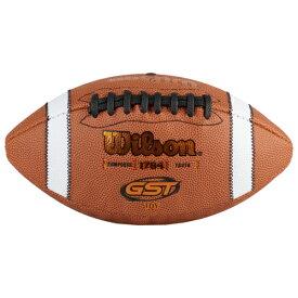 ウィルソン 子供用 フットボール gs(gradeschool) ジュニア キッズ wilson gst tdy youth composite football gsgradeschool