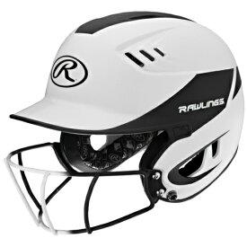 【海外限定】ローリングス バット ヘルメット w facemask women's レディース rawlings velo fastpitch bat helmet wfacemask womens