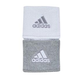 【海外限定】アディダス adidas リバーシブル men's メンズ interval 3 reversible wristbands mens