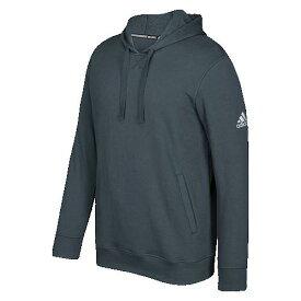 【海外限定】アディダス adidas team fleece hoodie mens チーム フリース フーディー パーカー men\'s メンズウェア ウェア アウトドア フィットネス トレーニング トップス スポーツ
