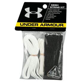 アンダーアーマー UNDER ARMOUR MENS メンズ STRING KIT ラクロス スポーツ アウトドア 送料無料