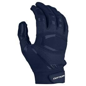 カッターズ cutters rev pro 30 solid receiver gloves mens プロ 3.0 ソリッド レシーバー men's メンズ