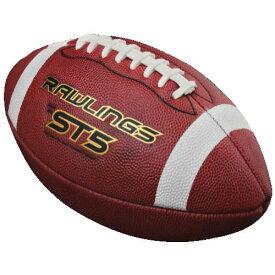 【海外限定】rawlings team st5 game football mens ローリングス チーム ゲーム フットボール men's メンズ アメリカンフットボール