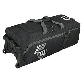 ウィルソン WILSON 2.0 バッグ PUDGE 20 WHEELED BAG スポーツ スポーツバッグ リュック アウトドア バックパック アクセサリー 送料無料