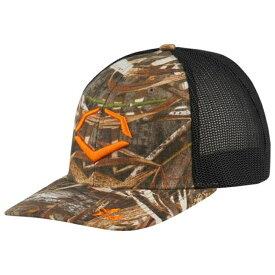【海外限定】エボシールド men's メンズ evoshield outdoor hunting flexfit hat mens