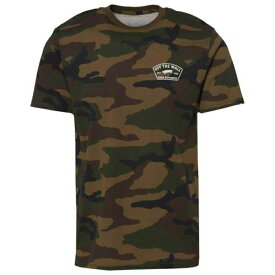 バンズ VANS S 半袖 シャツ MENS メンズ WORKWEAR SS T カットソー Tシャツ ファッション トップス 送料無料