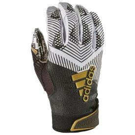 アディダス ADIDAS アディゼロ 8.0 レシーバー グローブ グラブ 手袋 MENS メンズ ADIZERO 5STAR 80 RECEIVER GLOVE アメリカンフットボール スポーツ アウトドア 送料無料