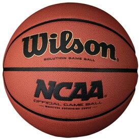 【海外限定】ウィルソン ゲーム バスケットボール men\'s wilson ncaa game basketball mens
