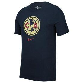 【海外限定】ナイキ サッカー シャツ men's メンズ nike soccer evergreen crest t mens