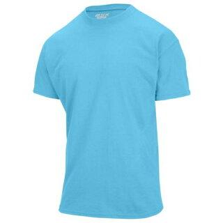 GildanギルダンTeamTeamチーム50/50Dry-BlendT-ShirtTシャツ-MensメンズカロライナBlue青・ブルー