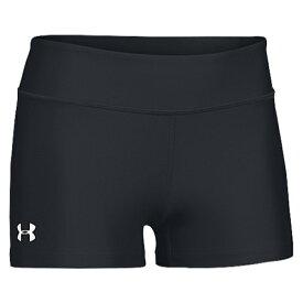 【海外限定】アンダーアーマー チーム カウント ショーツ ハーフパンツ women's レディース under armour team on the court 3 shorts womens