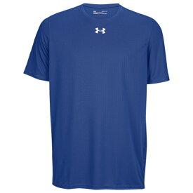 【海外限定】アンダーアーマー チーム 2.0 s 半袖 シャツ men's メンズ under armour team locker 20 ss t mens トレーニング トップス