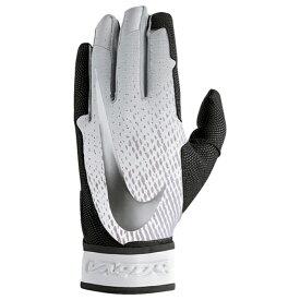 【海外限定】ナイキ エリート バッティング men's メンズ nike vapor elite batting gloves mens