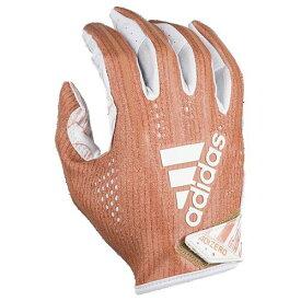 【海外限定】アディダス adidas アディゼロ 7.0 レシーバー グローブ グラブ 手袋 men's メンズ adizero 5star 70 receiver glove mens