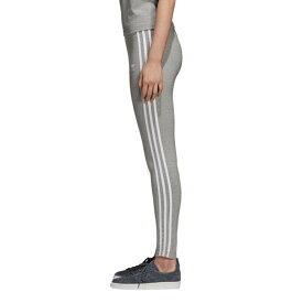 【海外限定】アディダス アディダスオリジナルス adidas originals オリジナルス ストライプ レギンス タイツ レディース adicolor 3 stripe leggings ボトムス