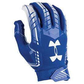 under armour アンダーアーマー f6 football フットボール gloves men's メンズ
