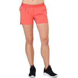 【海外限定】アシックス asics 3.5 ウーブン ショーツ ハーフパンツ women's レディース 35 woven shorts womens【outdoor_d19】