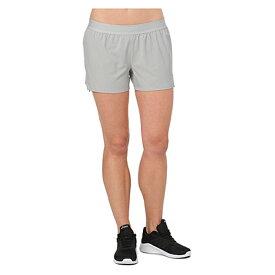 【スーパーセール商品 12/4-12/11】【海外限定】アシックス asics 35 woven shorts womens 3.5 ウーブン ショーツ ハーフパンツ women's レディース レディースウェア ジョギング アウトドア マラソン スポーツ ウェア