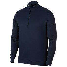 【海外限定】ナイキ サーマ 1 2 ゴルフ men's メンズ nike therma repel 12 zip golf top mens