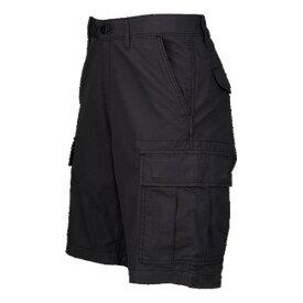 【海外限定】levi's carrier cargo カーゴ shorts ショーツ ハーフパンツ men's メンズ