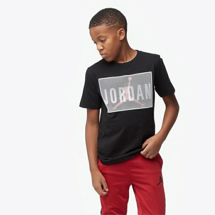 【海外限定】ジョーダン ジャンプマン シャツ gs(gradeschool) ジュニア キッズ jordan stand out jumpman t gsgradeschool