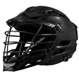 カスケード CASCADE LACOSSE ラクロス ヘルメット MENS メンズ R LACROSSE HELMET アウトドア スポーツ 送料無料